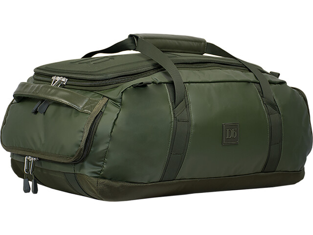Douchebags The Carryall 65l Backpack Pine Green